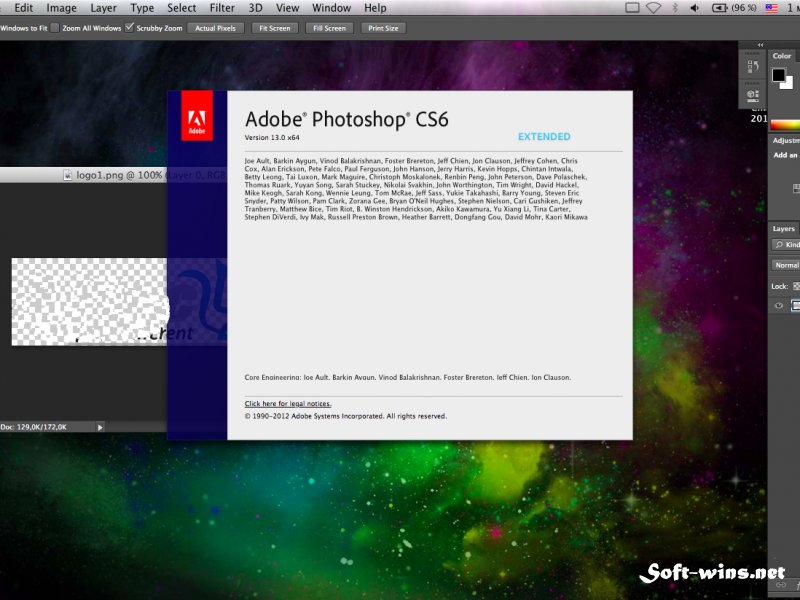 Adobe Photoshop Cs6 13 0 Repack 160mb Lopasreading